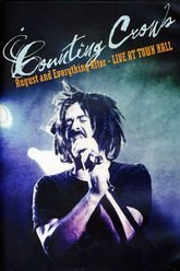 Counting Crows: August & Everything after Trailer