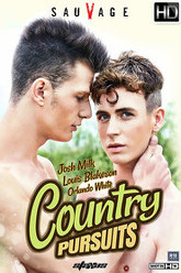 Country Pursuits Trailer