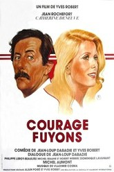 Courage fuyons Trailer