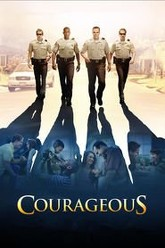 Courageous Trailer