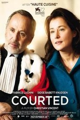 Courted Trailer