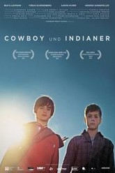 Cowboy and Indian Trailer