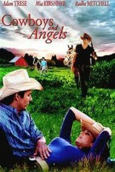Cowboys and Angels Trailer