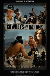 Cowboys & Indians Trailer