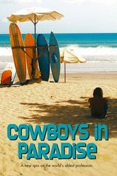 Cowboys in Paradise Trailer