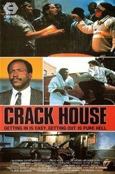 Crack House Trailer