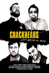 Crackheads Trailer