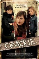 Crackie Trailer