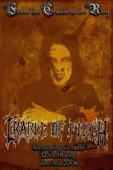 Cradle Of Filth: Live at Rock am Ring Trailer