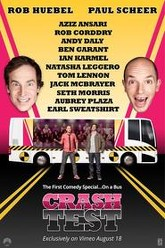 Crash Test Trailer