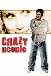 Crazy People Trailer