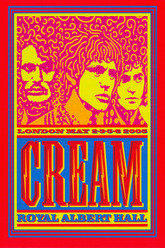 Cream - Royal Albert Hall London Trailer