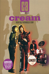 Cream: Their Fully Authorized Story Trailer