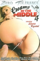 Creamy in the Middle 4 Trailer