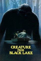 Creature from Black Lake Trailer