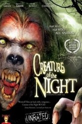 Creature of the Night Trailer