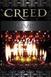 Creed: Live Trailer