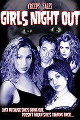 Creepy Tales: Girls Night Out Trailer