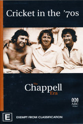 Cricket in the '70s: The Chappell Era Trailer