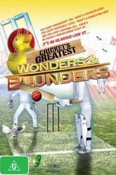 Cricket's Greatest Wonders & Blunders Trailer