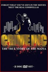 Crime Inc Trailer