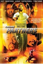 Crime Partners Trailer