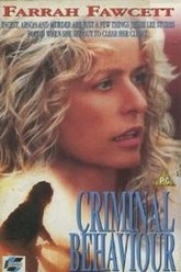 Criminal Behavior Trailer