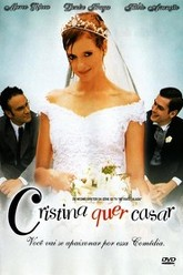 Cristina Wants to Get Married Trailer