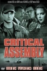 Critical Assembly Trailer