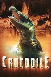 Crocodile Trailer