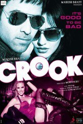 Crook: It's Good to Be Bad Trailer