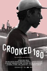 Crooked 180 Trailer