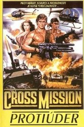 Cross Mission Trailer