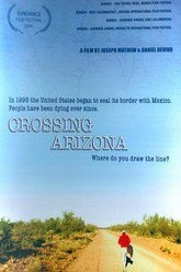 Crossing Arizona Trailer