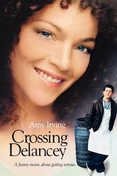 Crossing Delancey Trailer
