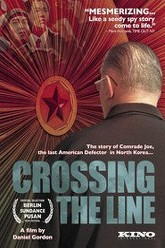 Crossing the Line Trailer
