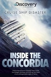 Cruise Ship Disaster: Inside the Concordia Trailer