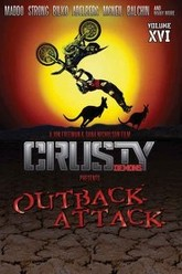 Crusty Demons 16: Outback Attack Trailer