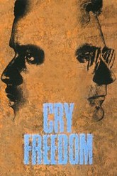 Cry Freedom Trailer
