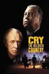 Cry, the Beloved Country Trailer