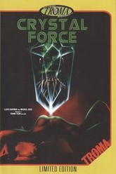 Crystal Force Trailer