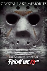 Crystal Lake Memories: The Complete History of Friday the 13th Trailer