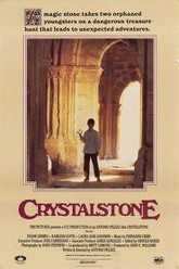 Crystalstone Trailer