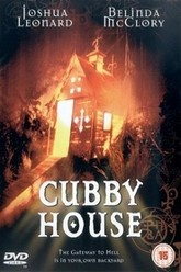 Cubbyhouse Trailer