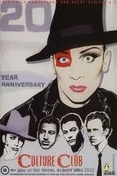 Culture Club Live At The Royal Albert Hall 20th Anniversary Concert Trailer