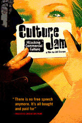Culture Jam: Highjacking Commercial Culture Trailer