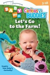 Curious Buddies: Let's Go to the Farm Trailer