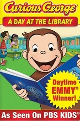 Curious George: A Day At The Library Trailer