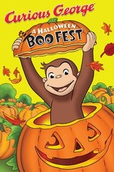 Curious George: A Halloween Boo Fest Trailer