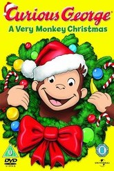 Curious George: A Very Monkey Christmas Trailer